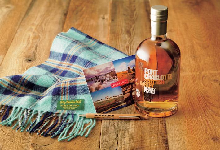 Port Charlotte Whisky