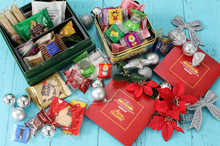 Royce Chocolate Christmas