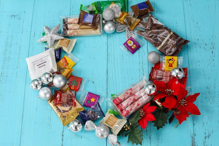 Royce Christmas Chocolate Hamper
