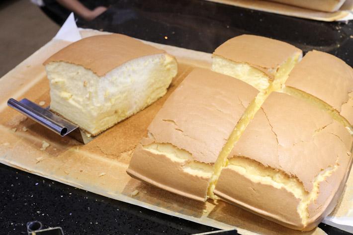 Original Cake Castella Cake