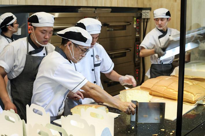 Original Cake Chefs