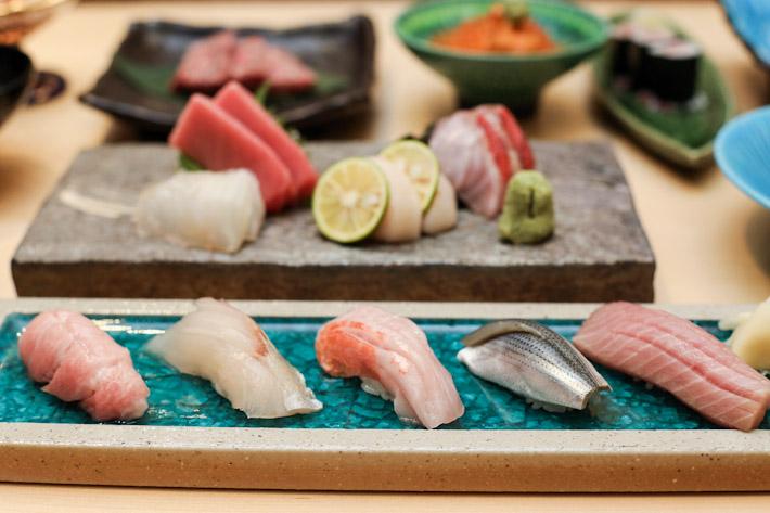 Sushi Jiro Sushi