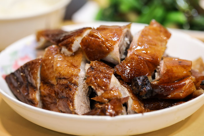Joy Hing Roast Duck