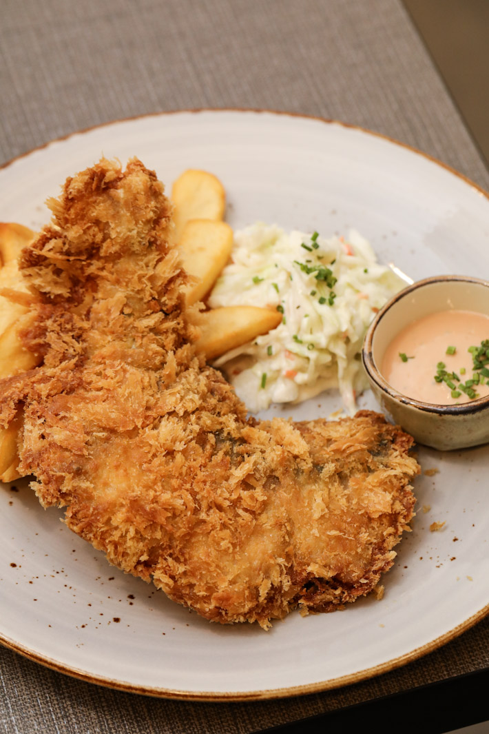 Duckland Fish & Chips