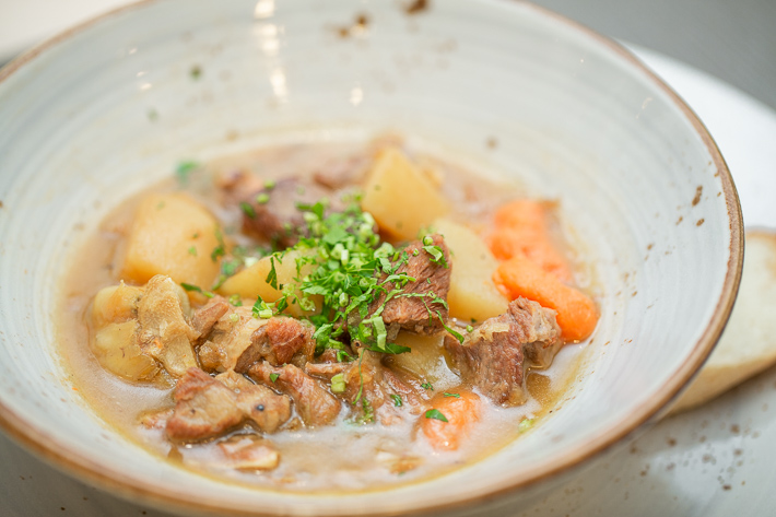 Duckland Irish Lamb Stew