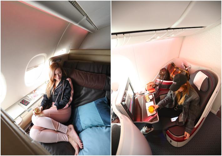 Biz Class Travel