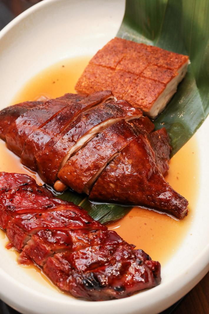 Hua Ting Roast Meat