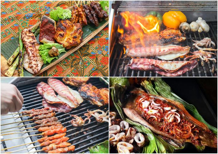 Royale BBQ Seafood