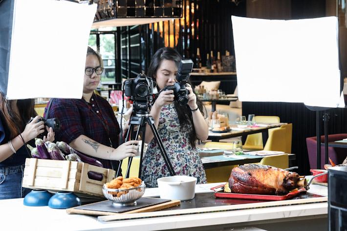 Ladyironchef Photographers